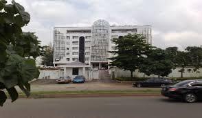 ITF office Abuja