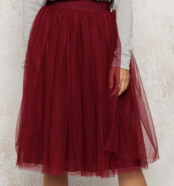 Ballerina skirt Loavies