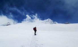Mera Peak, Khumbu