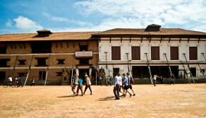 Bhaktapur Royal Palace