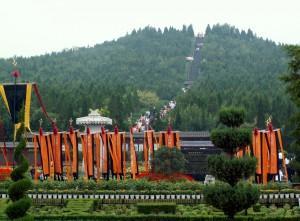 Терракотовая армия императора Цинь Шихуанди (https://www.flickr.com/photos/-wit-/)