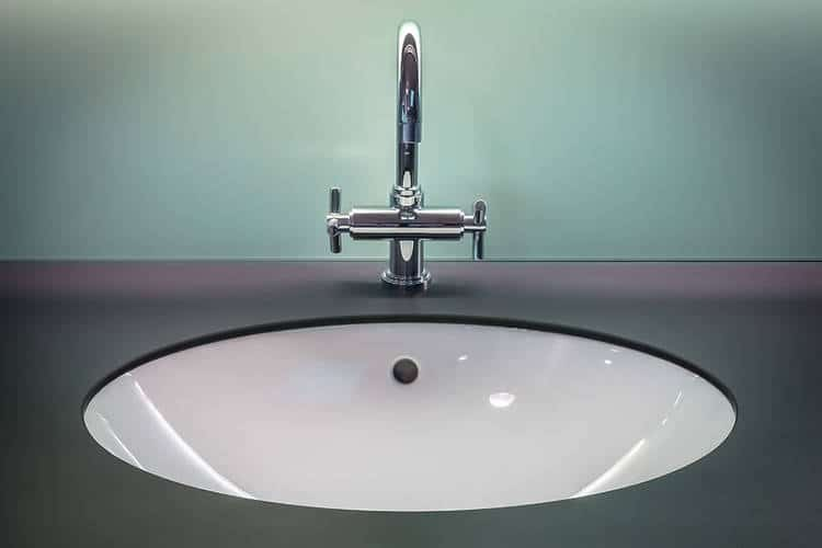 how to unclog a bathroom sink easily