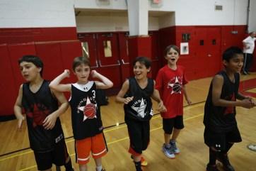 Rising Stars anti bullying seminar at LuHi (John Minchillo / AP Images for Rising Stars)