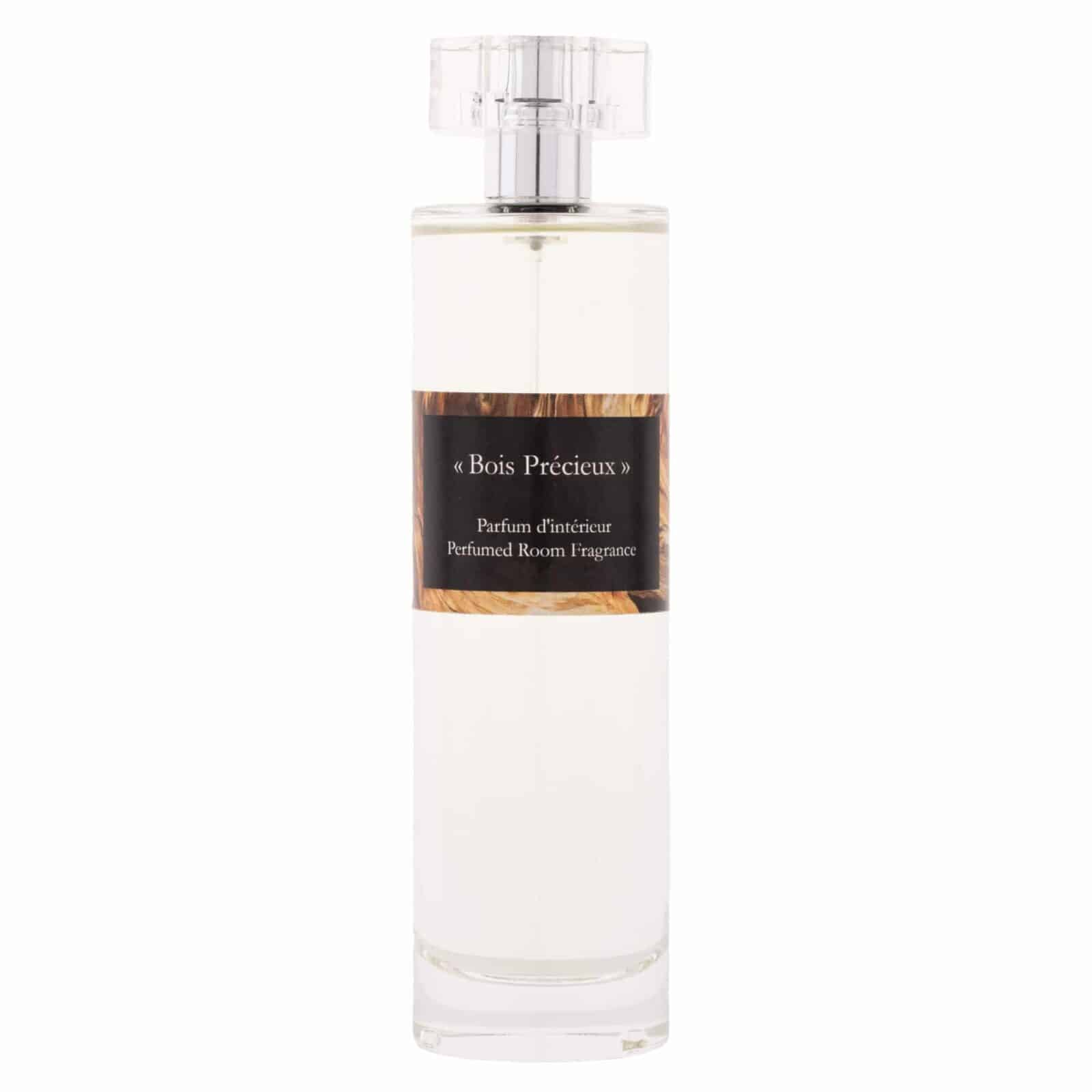 parfum d'ambiance Bois Précieux 100ml