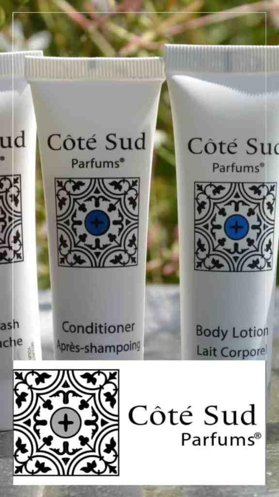 About Rose - Cosmétiques naturels et de luxe | Collection Côté Sud Parfums