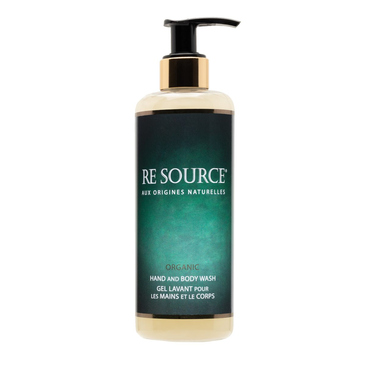"""Hand and Body Was Gel