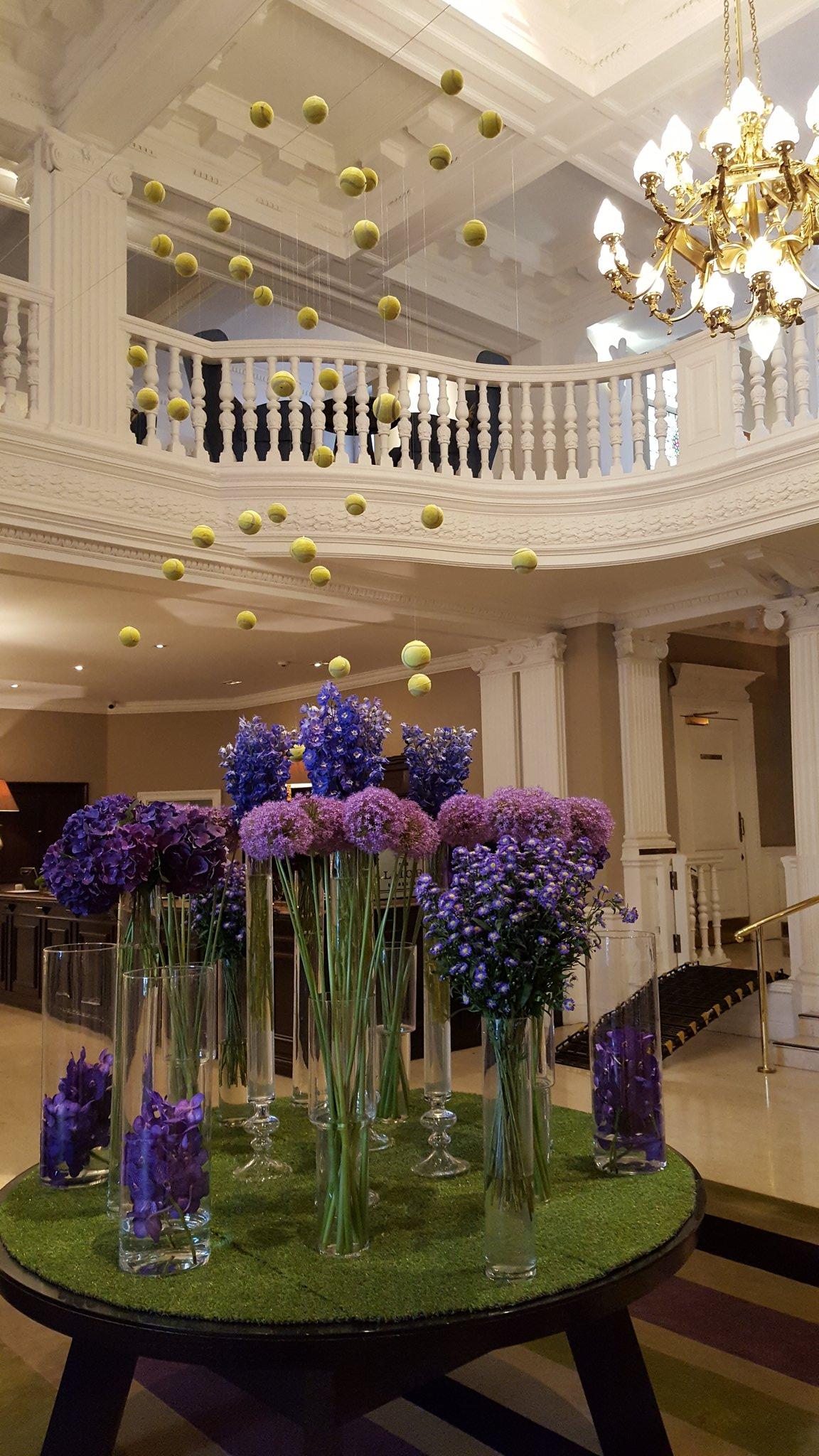 Rocco Forte Balmoral Hotel, Edinburgh