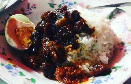 Nasi Jagal Tangerang
