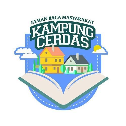 Taman Baca Masyarakat Kampung Cerdas Di Kabupaten Tangerang