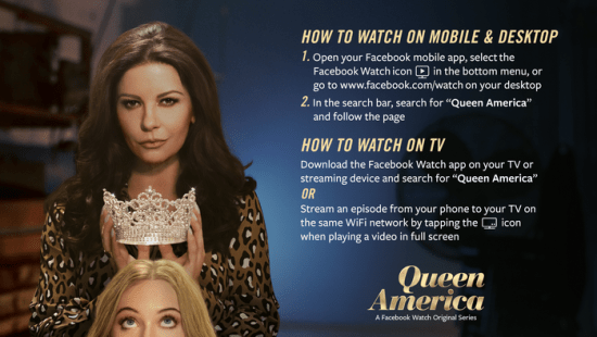 Queen America How to watch.png