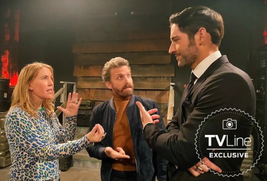 TVLine Tom Ellis June2020
