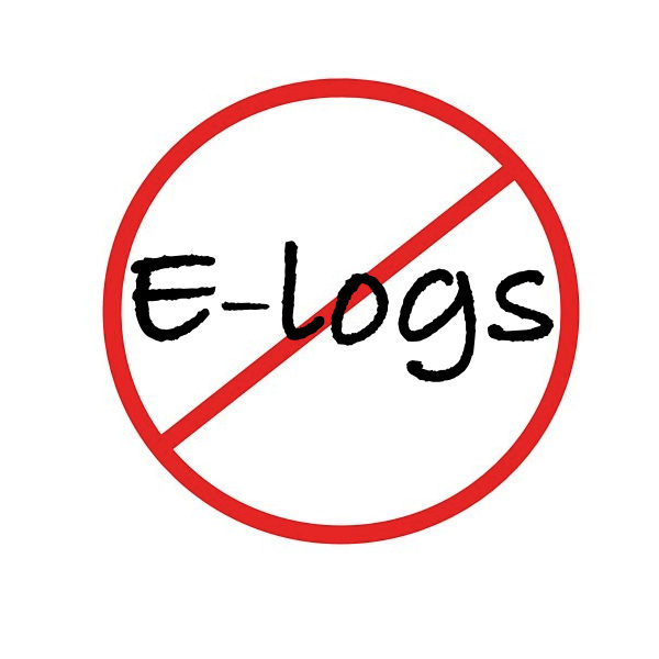 no elogs