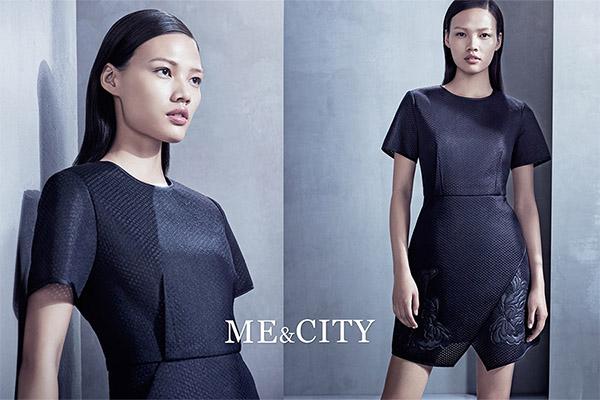 Me & City