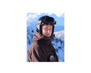 Troy Assaly, Web Specialist