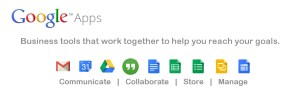 Google Apps for Work MS Office Replacement