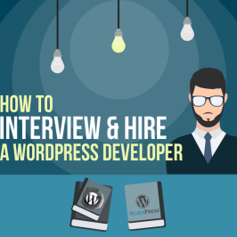 How to Interview & Hire a WordPress Designer