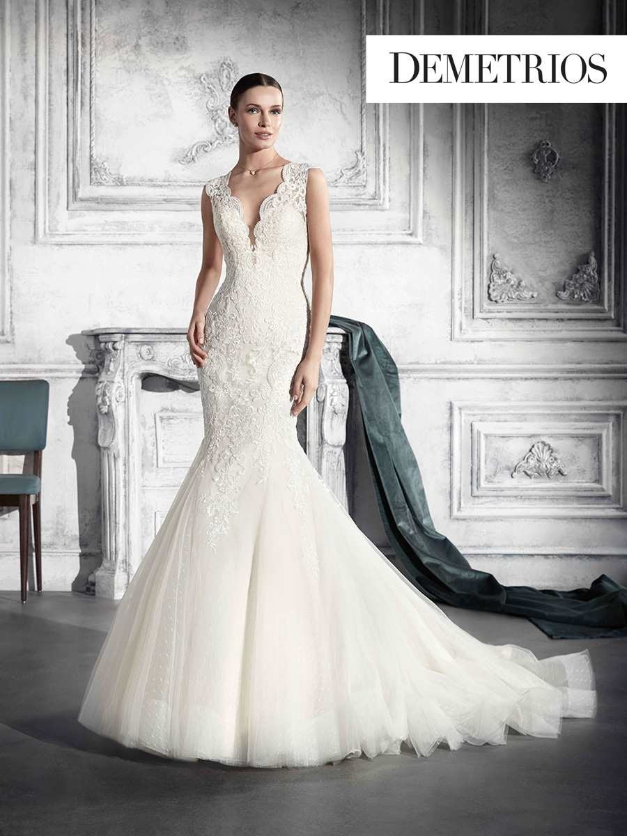 Demetrios Designer - Über Hochzeit - Online Hochzeit Magazin ...