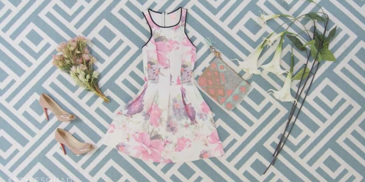 31137be38d51 Τι να φορέσετε σε έναν καλοκαιρινό γάμο - About Wedding - Οργάνωση ...