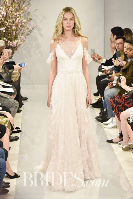 Photo by Rodin Banica/Indigital.tv Wedding dress by Theia