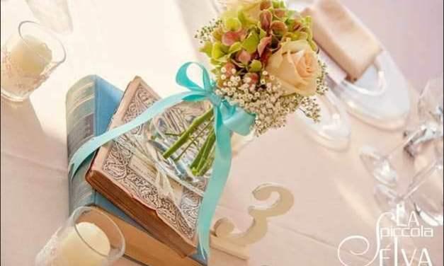 Χρώματα γάμου και η ερμηνία τους