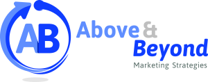 Above & Beyond Marketing Strategies Company Logo