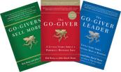 Go Giver Book series