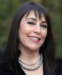 Kim Haddad, Project Manager and Editor