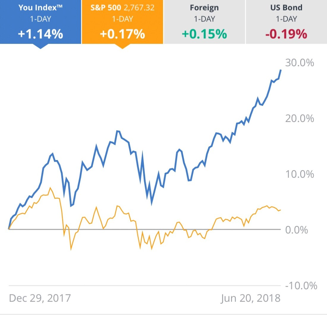img_0230 Doing the Opposite of Everyone Else Can Be Beneficial contrarian investing opposite of everyone else philosophy stock market