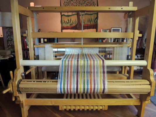 Cranbrook loom