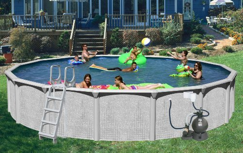 Above Ground Pool everything you need to know about above ground pool liners | best