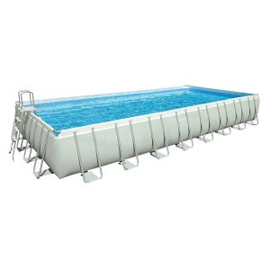 Intex Ultra Frame Pool Review