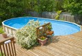 How to Beautify an Above Ground Pool – Make it Look Amazing!