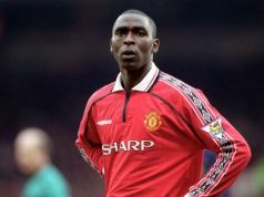 Former Man Utd star, Andy Cole starts kidney research fund