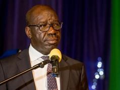 Obaseki appoints Uzamere as Chief of Staff