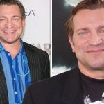 52-Year-Old Popular Hollywood Actor, Dimitri Diatchenko Found Dead In His Home