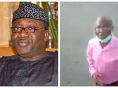 COVID-19: Father who rejected son for sneaking into Ekiti from Lagos, gets govt appointment