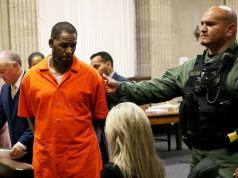 Singer, R-Kelly Denied Bail Despite Coronavirus Outbreak In His Prison