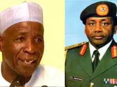 Abacha Didn't Loot, He Only Kept Our Money In A Secret Place - Buba Galadima
