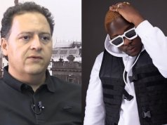 Pablo Escobar's son to host Ghanaian rapper, Medikal, in Colombia?