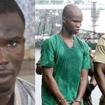 University student sentenced to death by hanging for killing 8-year-old girl