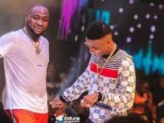 "I Got Love For Wizkid But Wizkid Fans (FC) Are Stupid"" - Davido Comes For Wizkid Fans"