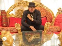 Music mogul E-Money interrogated by police over misuse of escorts