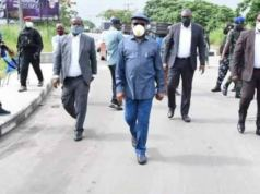 STATE-WIDE BROADCAST BY HIS EXCELLENCY, NYESOM EZENWO WIKE, GOVERNOR OF RIVERS STATE