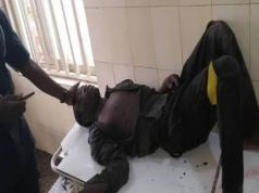 Security Guard Beaten To Death Over a Missing Phone He Didnt Steal in Bauchi (Photos)