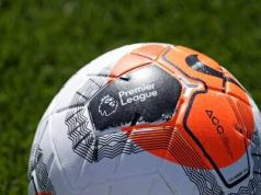 BREAKING: EPL To Resume Next Month, See Official Date