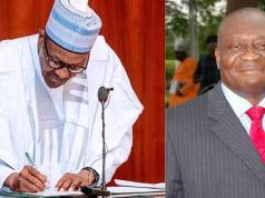 President Buhari Reportedly Sacks NECO Registrar, Charles Uwakwe & 4 Other Management Staff