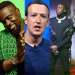 Shatta Wale, Sarkodie, Stonebwoy, others may soon charge for Facebook streaming