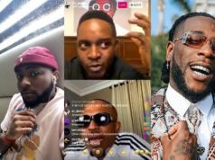 Davido Works Harder Than You - Naeto C And MI Abaga Shade Burna Boy in New Video