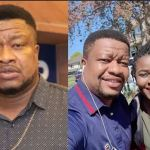 Popular Actor, Browny Igboegwu Recounts How He Was Mocked As He Welcomes A Child After 10 Years Of Marriage