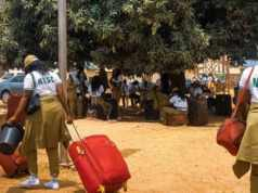 NYSC Set To Reopen Orientation Camps, Lists Guidelines
